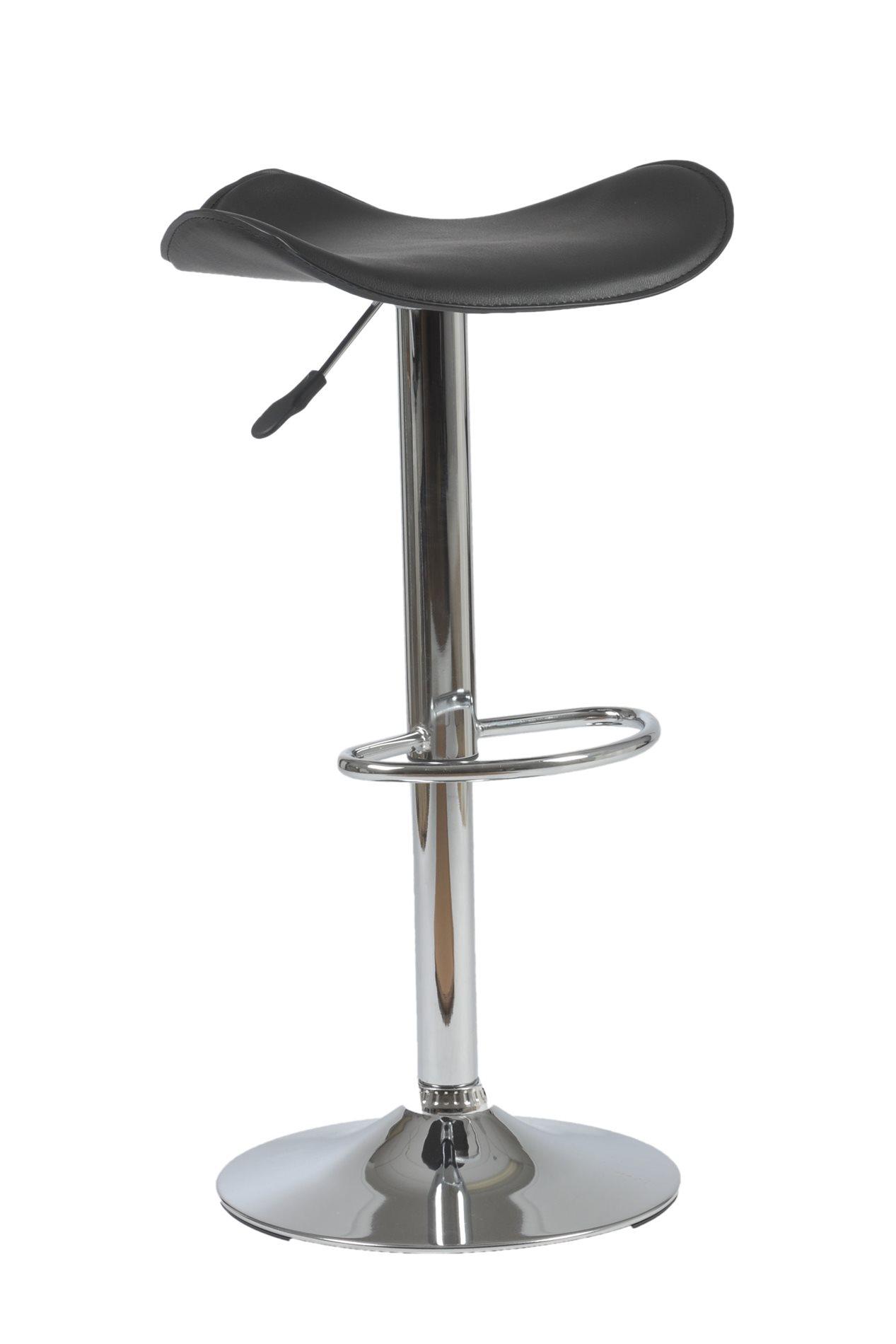 Euro Style 04371 Fabia Bar Counter Stool Ers 04371