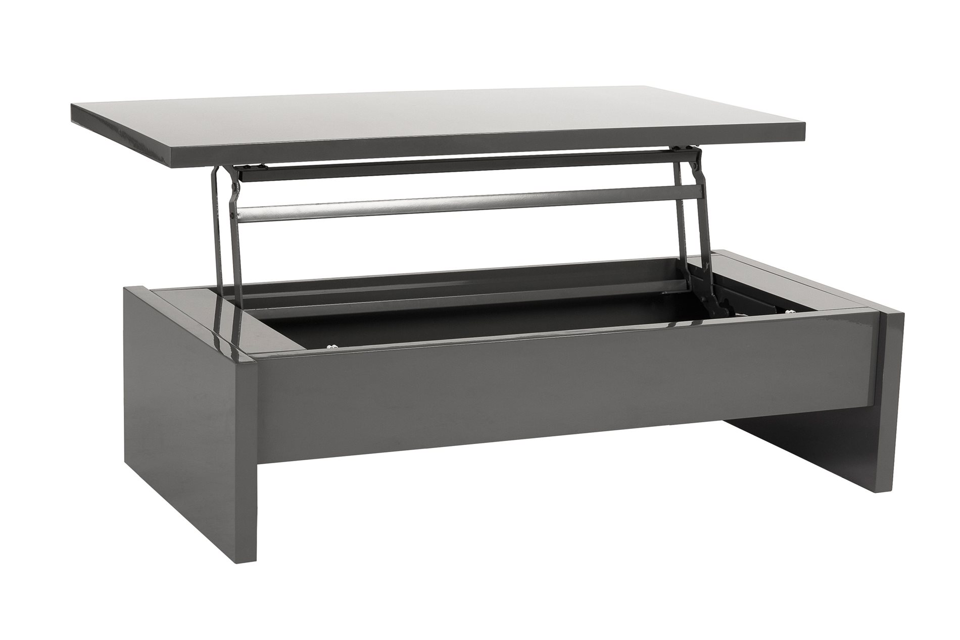 Aurora Coffee Table By Euro Style