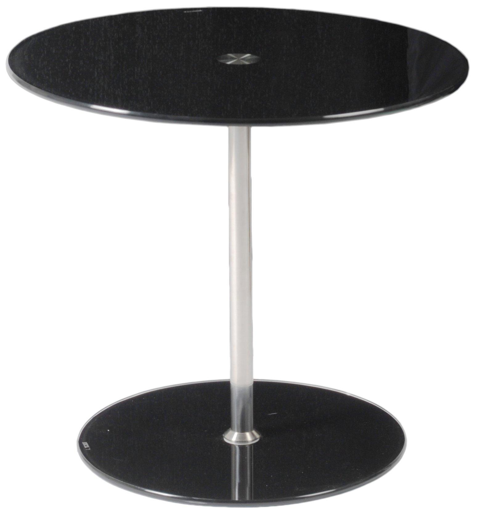 Euro Style Raina Side Table X-KLB88112