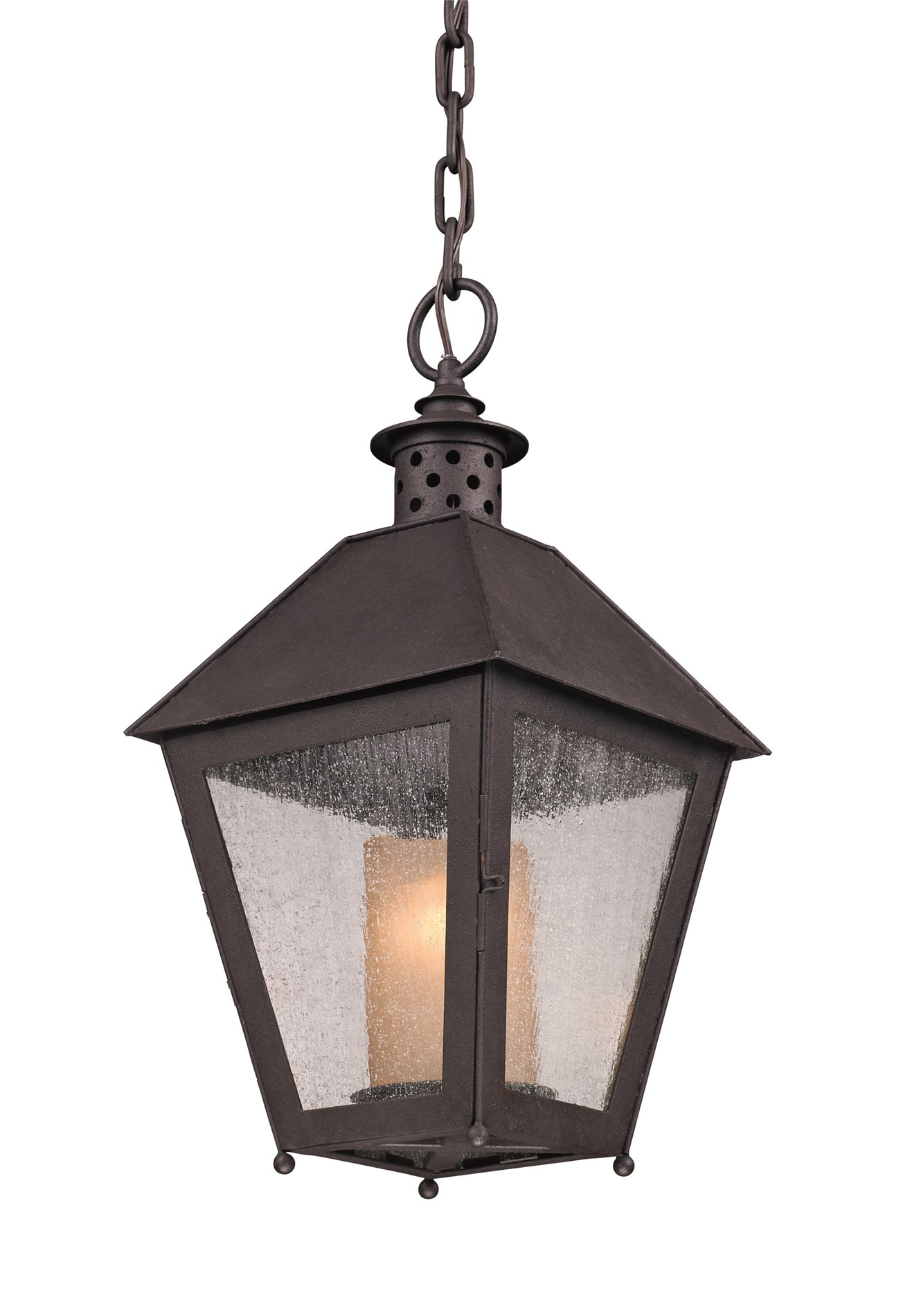 Troy Lighting F3297 Sagamore Transitional Outdoor Hanging