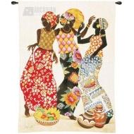 Fine Art Tapestries Home Decor
