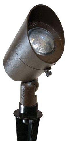 Focus industries dl 21 bullet outdoor spotlight fc dl 21 for Bullet landscape lights