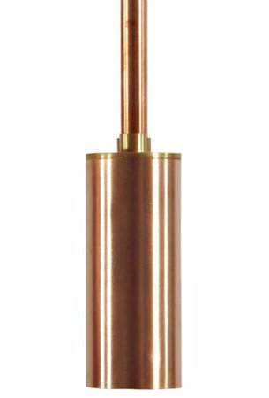 Focus Industries Rxs 09 3 5 Quot Copper Tube Shield Outdoor