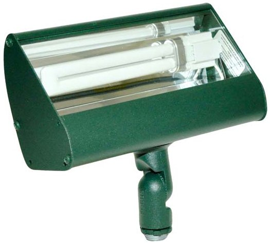 Focus Industries FFL-13 13 Watt Outdoor Flood Light FC-FFL-13