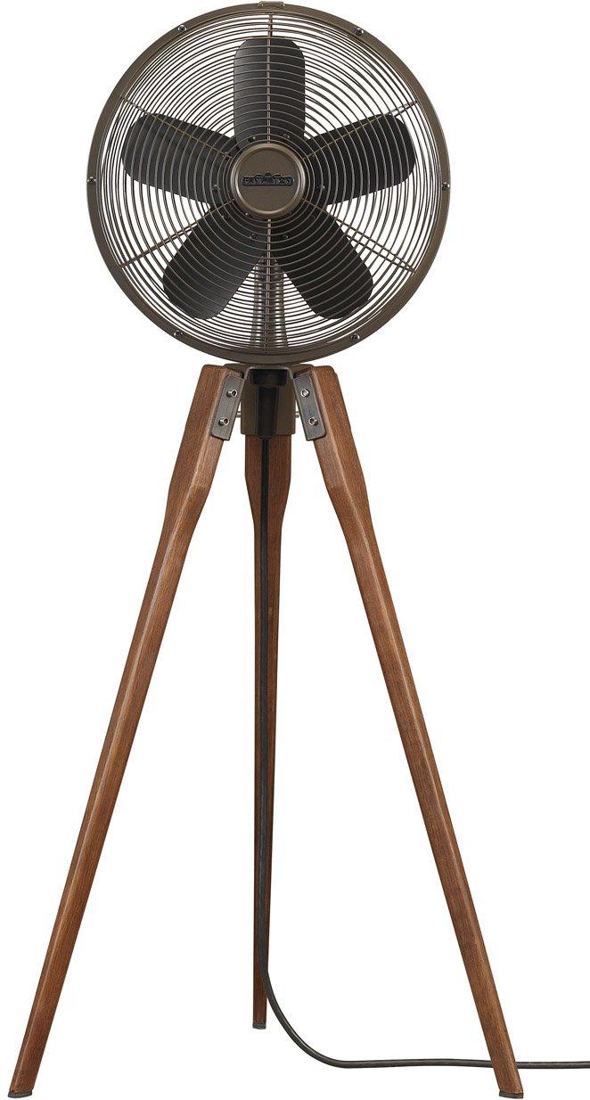 Portable Outdoor Overhead Fans : Fanimation fp ob arden portable ceiling fan fm