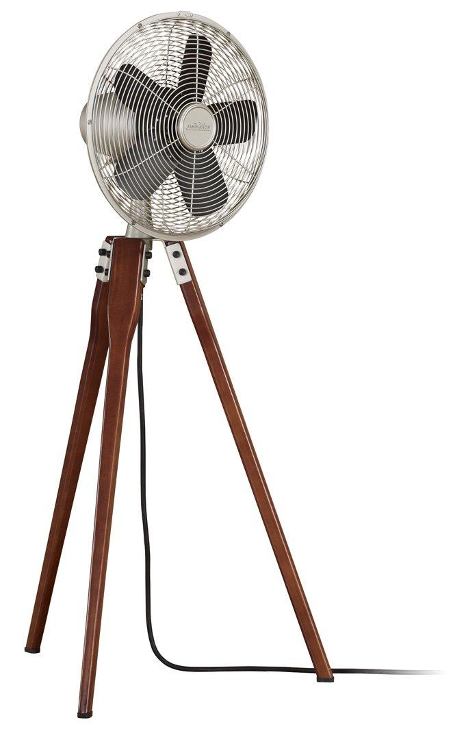 Portable Outdoor Overhead Fans : Fanimation fp sn arden portable ceiling fan fm