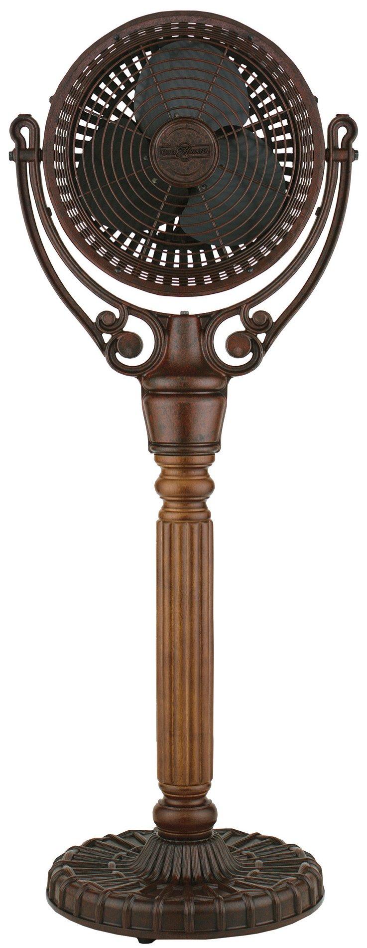 Fanimation Fph210 Old Havana Traditional Ceiling Fan Motor