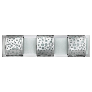 Fredrick Ramond Lighting Bathroom Lights