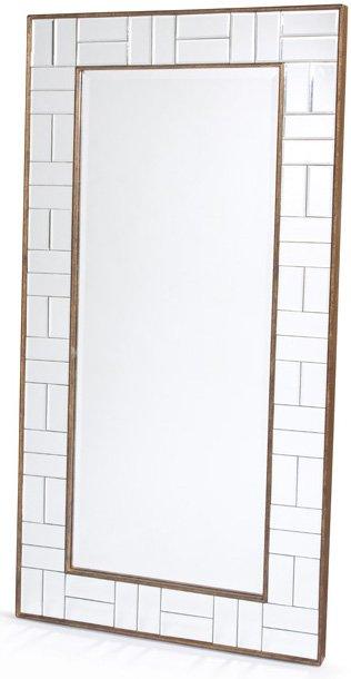 Keaton scraps mirror xhog 80121 for Home decor 80121