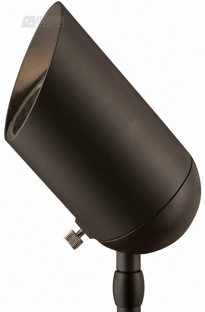 Hinkley Lighting 1537bz 75w Mr16 Cast Aluminum Outdoor