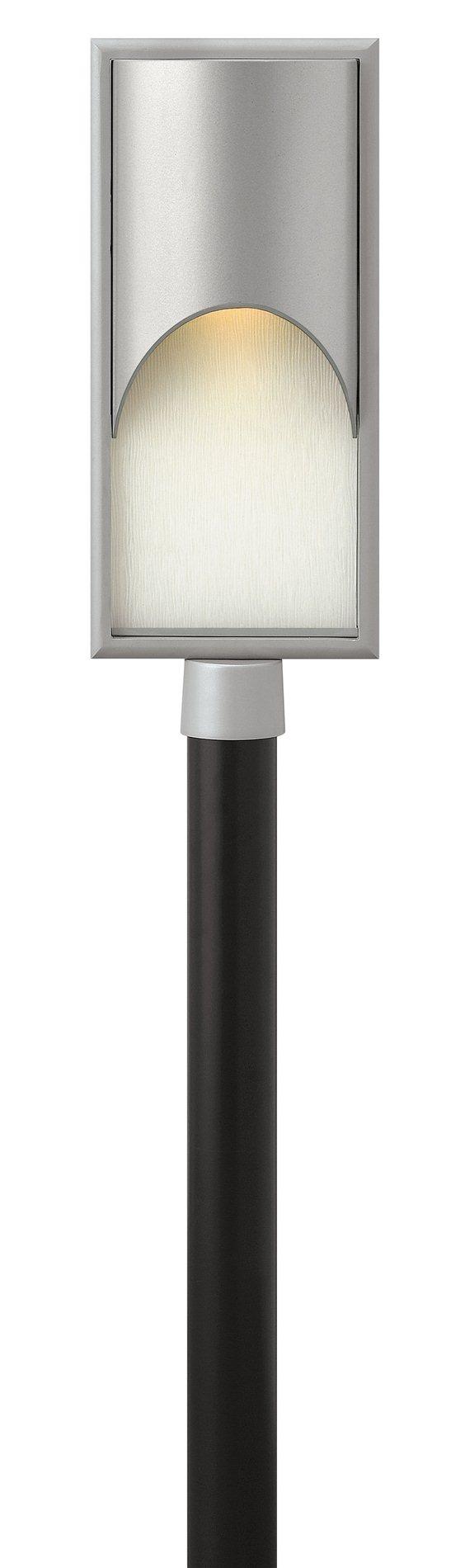 Hinkley lighting 1831tt cascade outdoor post top pier for Best landscape lighting brands