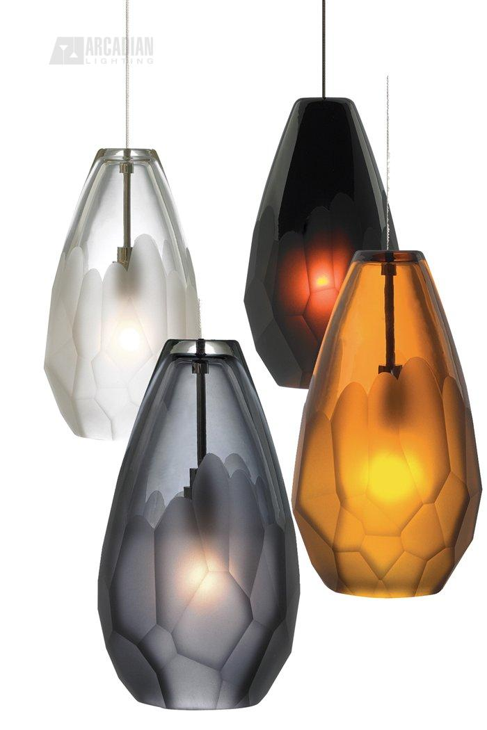 Lbl lighting briolette modern contemporary pendant light hs549 see details