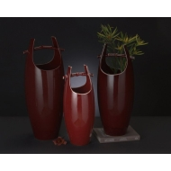 Howard Elliott Vases