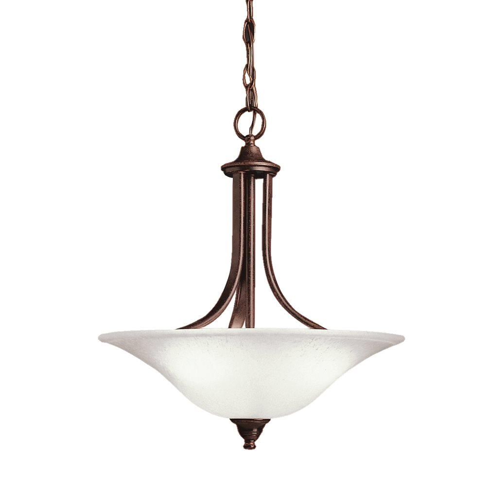 Kichler Lighting 10702TZ Dover Energy Efficient ...