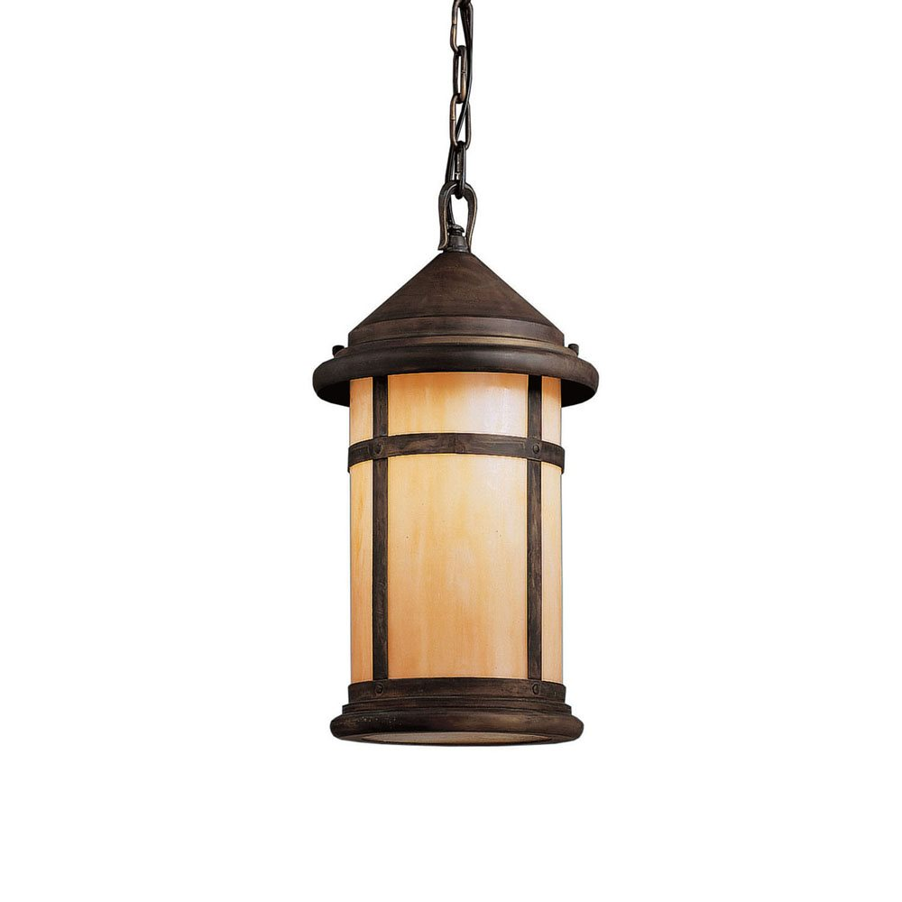 Kichler Lighting 10949cv Tularosa Energy Efficient Transitional Hanging Light Kch 10949 Cv