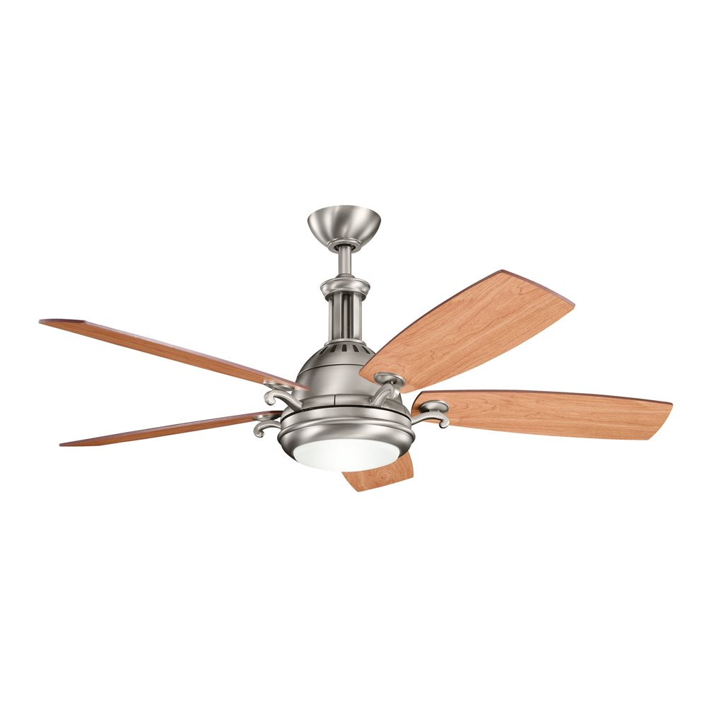 Decorative Ceiling Fans : Decorative fans ap saint andrews quot contemporary