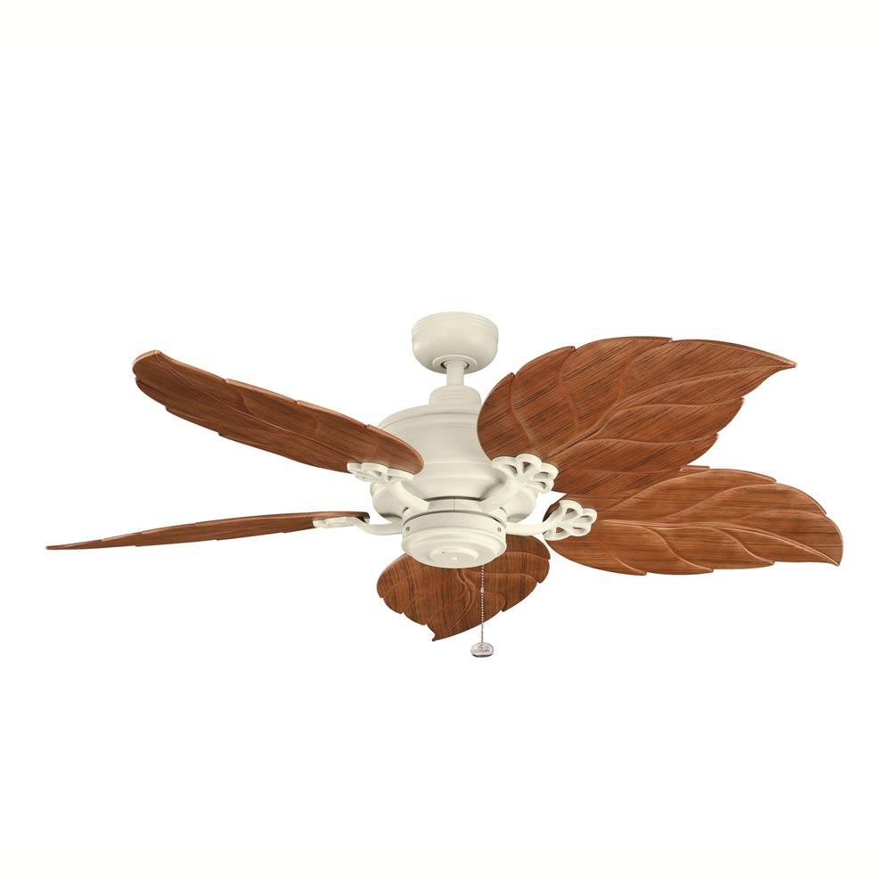 Decorative Ceiling Fans : Decorative fans adc crystal bay quot indoor outdoor