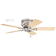 Flushmount Ceiling Fans