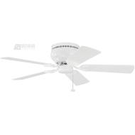 Hugger Ceiling Fan and Flushmount Fans | Hansen Wholesale | Lowest