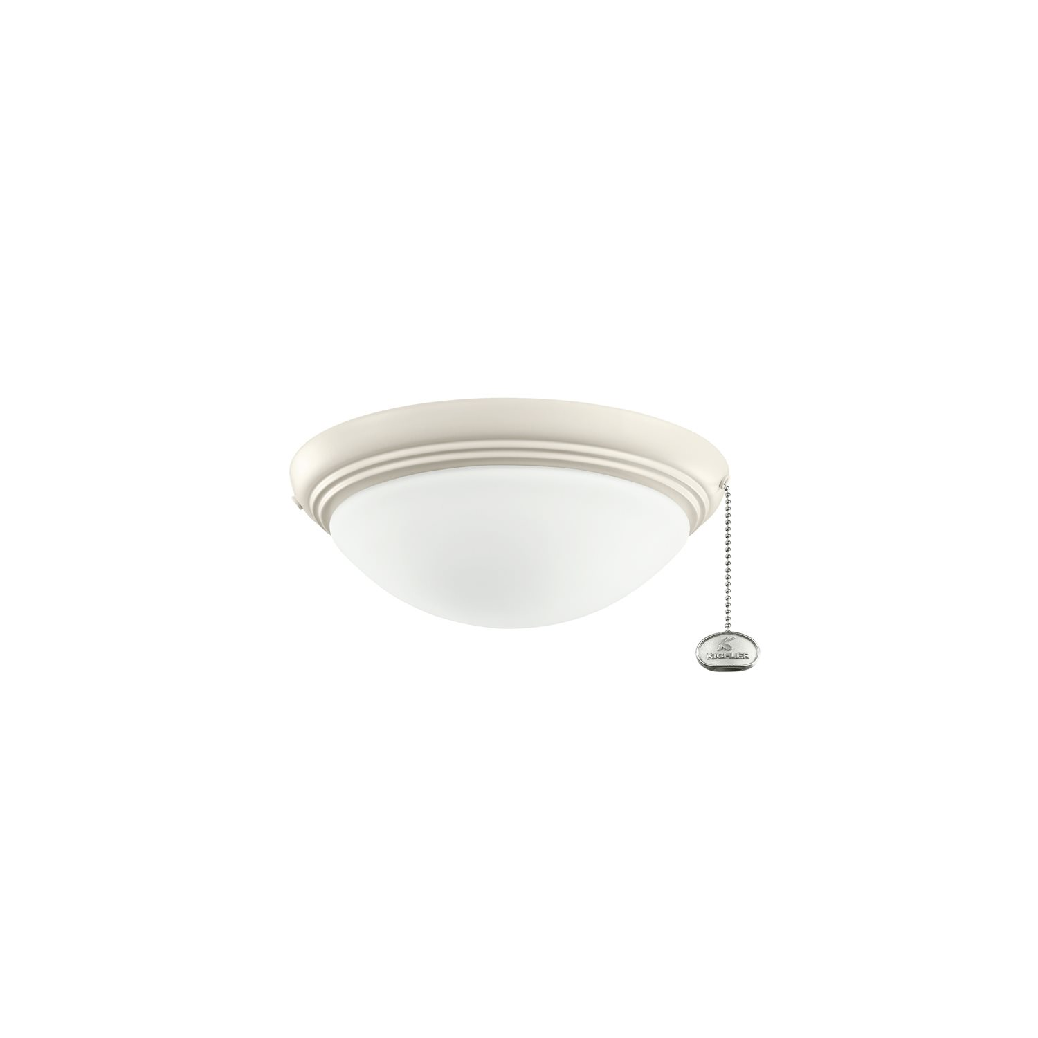 Kichler Lighting 380121ADC Basic Low Profile 42 46 Ceiling