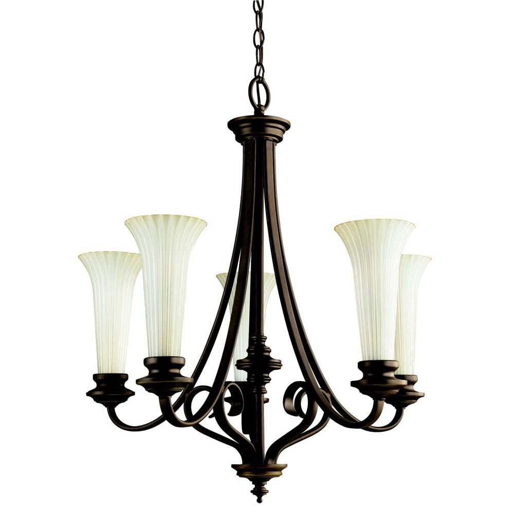 Kichner Lighting: Kichler Lighting 42151OZ Abbeyville Transitional
