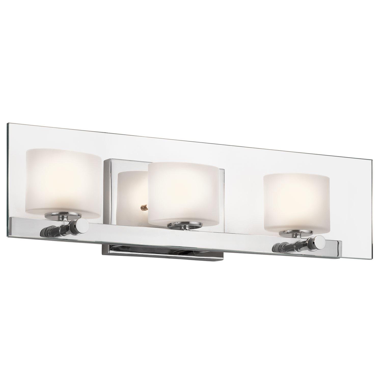 Kichler Lighting 45172CH Como Modern / Contemporary