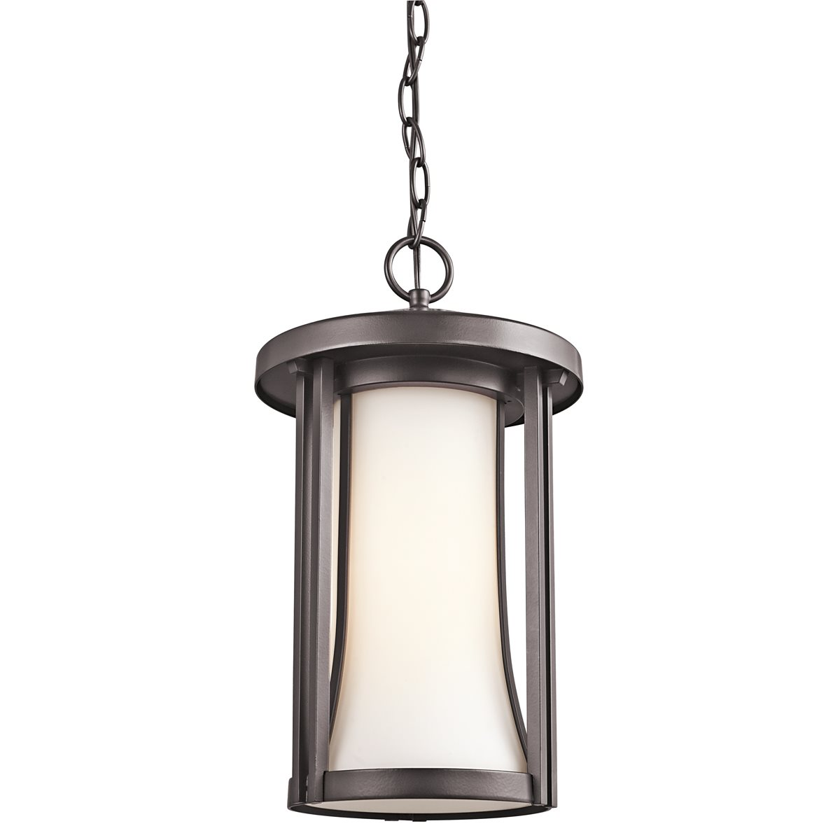 Tiverton Modern Contemporary Outdoor Hanging Light