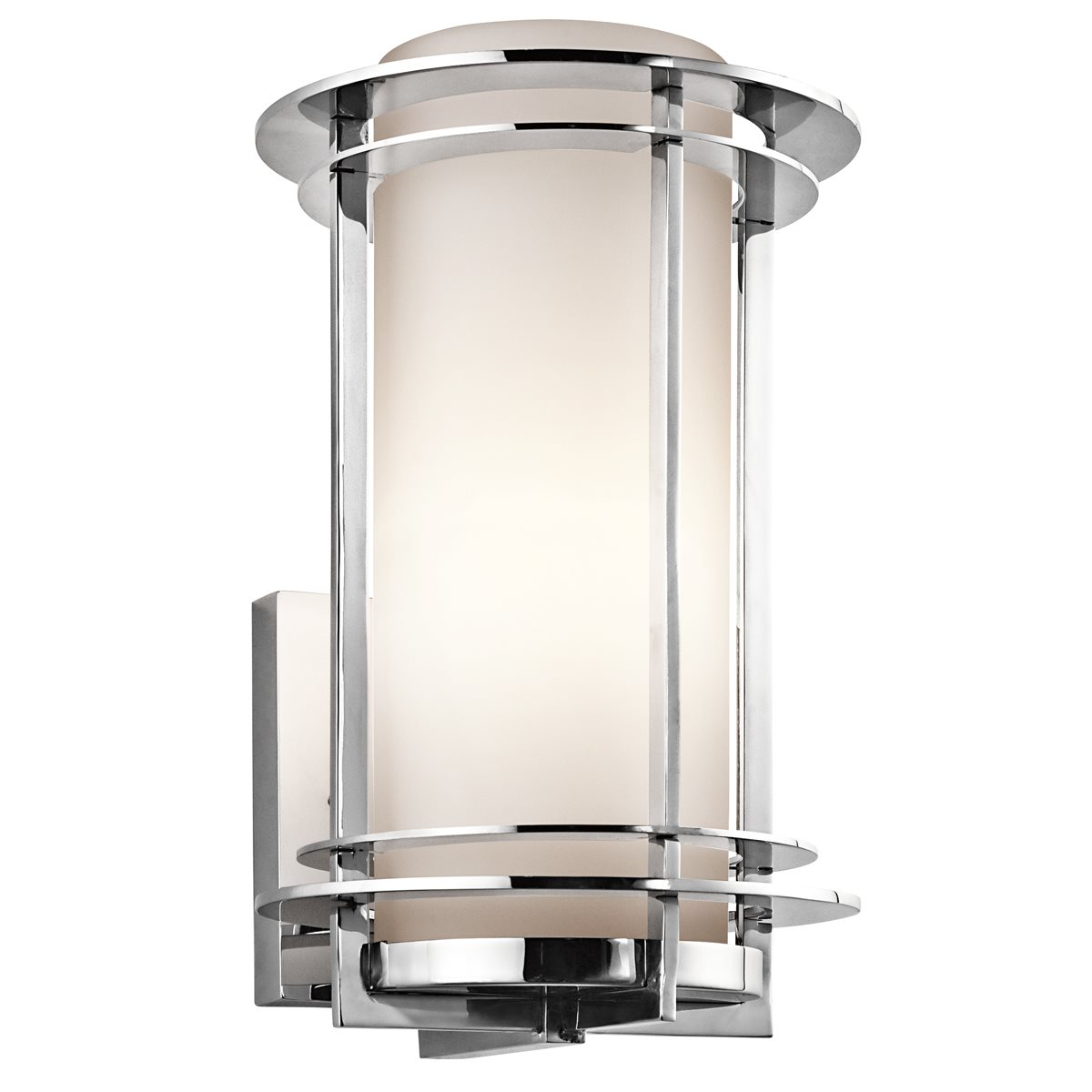 Kichler lighting 49345pss316 pacific edge modern contemporary kichler lighting pacific edge modern contemporary outdoor wall sconce kch 49345pss316 see details amipublicfo Choice Image