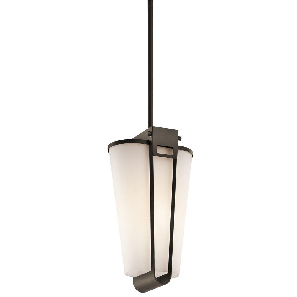 kichler lighting 49354oz coturri modern contemporary