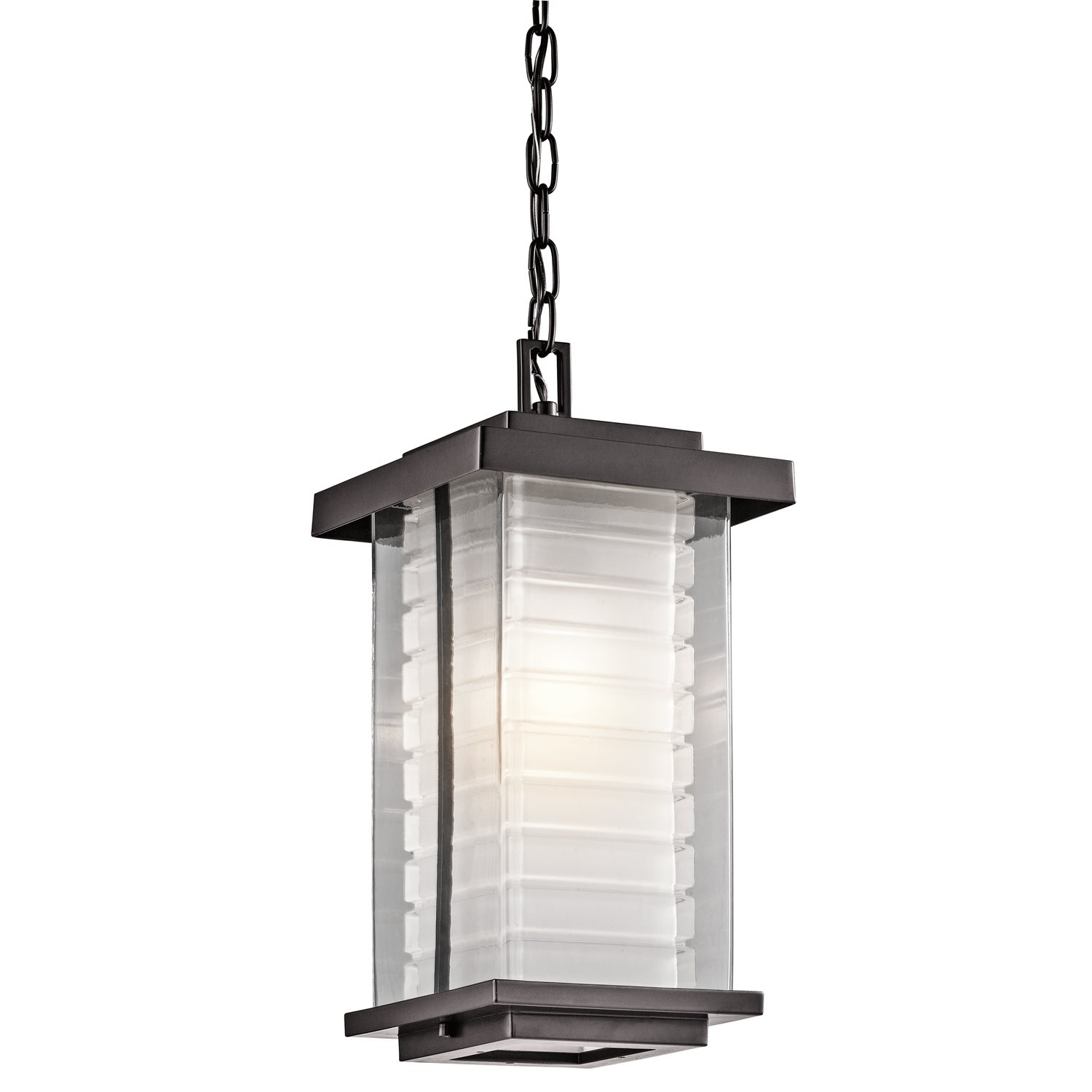 Kichler lighting 49368az ascari modern contemporary for Modern outdoor light fixtures