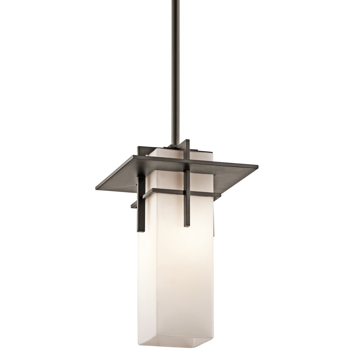 Kichler Lighting 49645OZ Caterham Modern / Contemporary