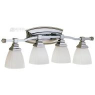 Sections Contemporary Bathroom Vanity Light 50 1974