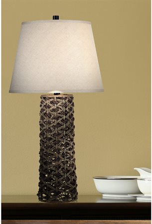 Kenroy 20974 Jakarta Traditional Table Lamp KR 20974