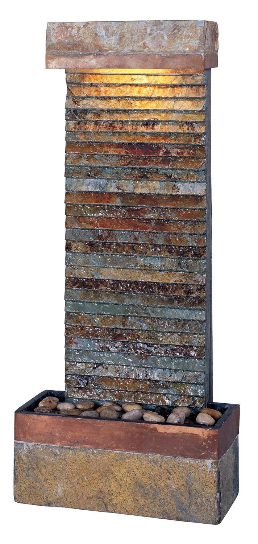 Kenroy 50290slcop Tacora Horizontal Wall Tabletop