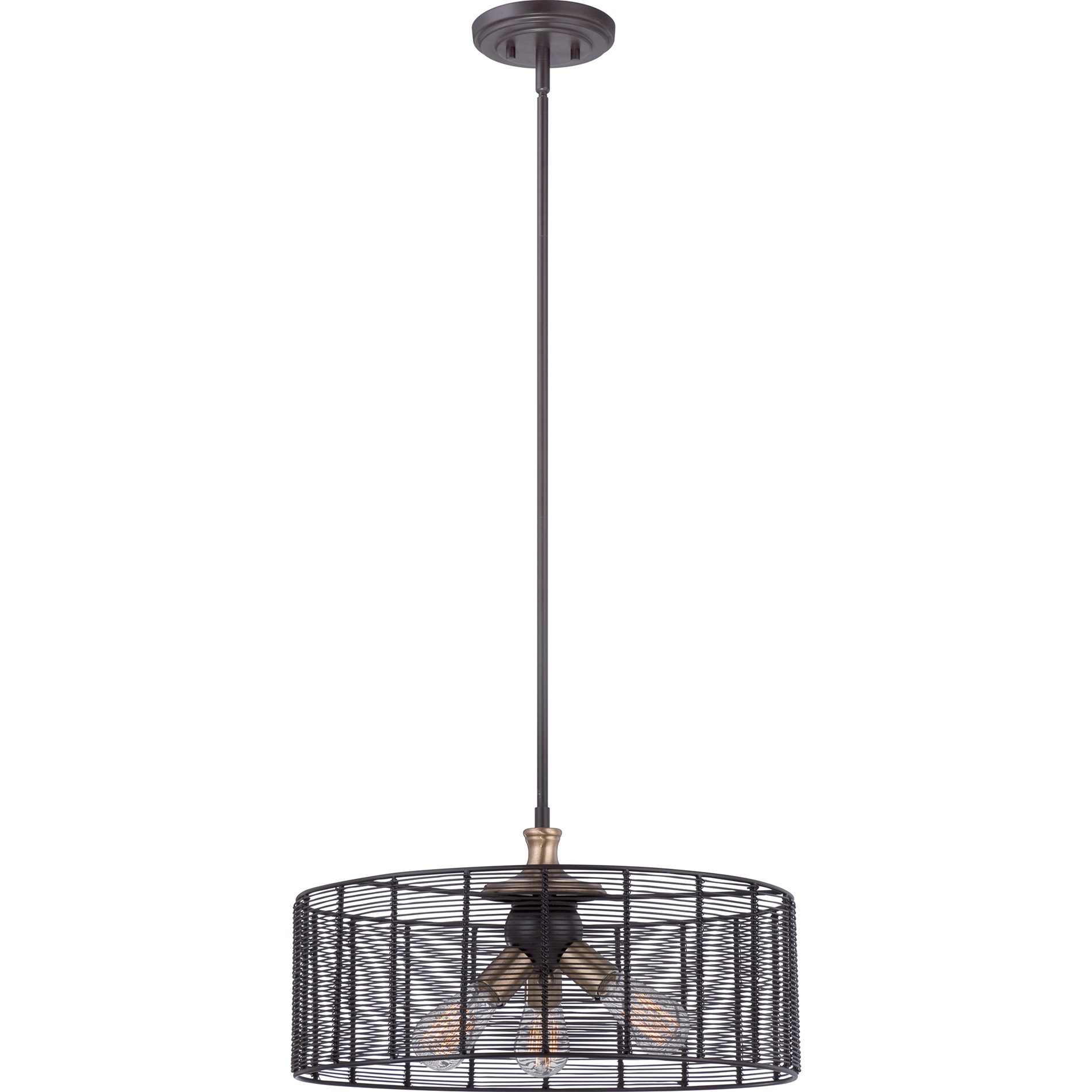 Long Beach Pendant Light