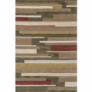 Loloi Abstract Rugs