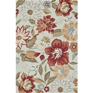 Loloi Floral / Country Rugs