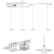 W.A.C. Lighting Monorail Lighting Accessories
