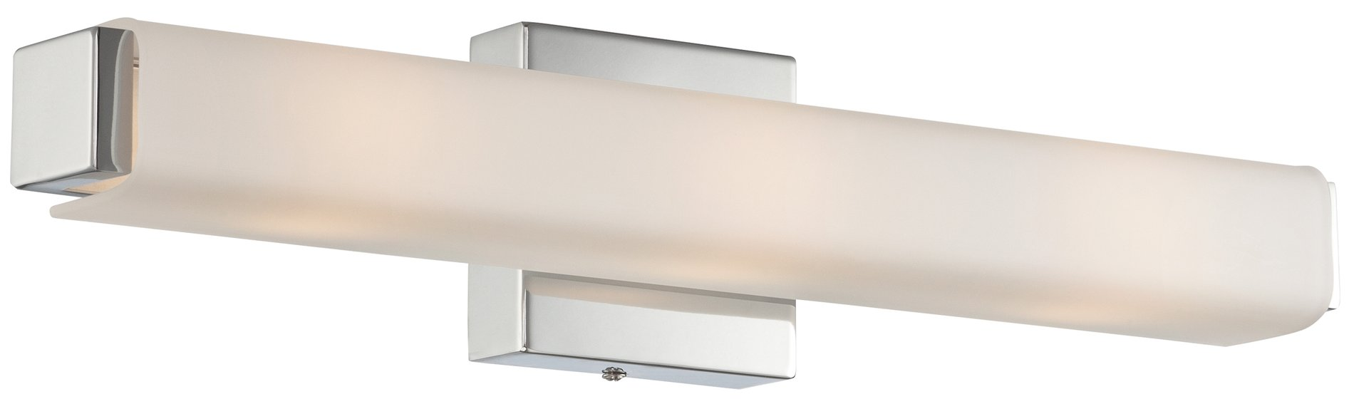 Contemporary Led Vanity Lights : Lite Source LS-16707 Braulio LED Modern / Contemporary Bathroom / Vanity Light LS-16707