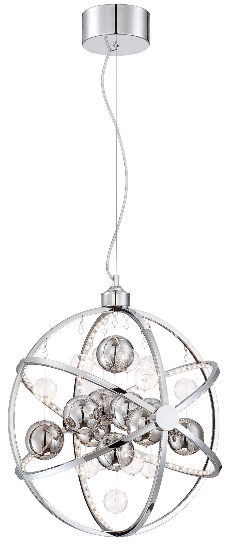 Lite Source Ls 19577 Marilyn Led Modern Contemporary
