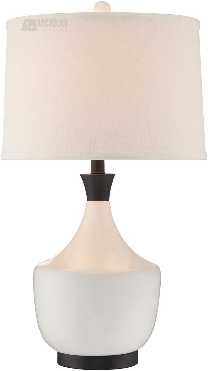 Lite Source Ls 21899 Connie Contemporary Table Lamp Ls 21899