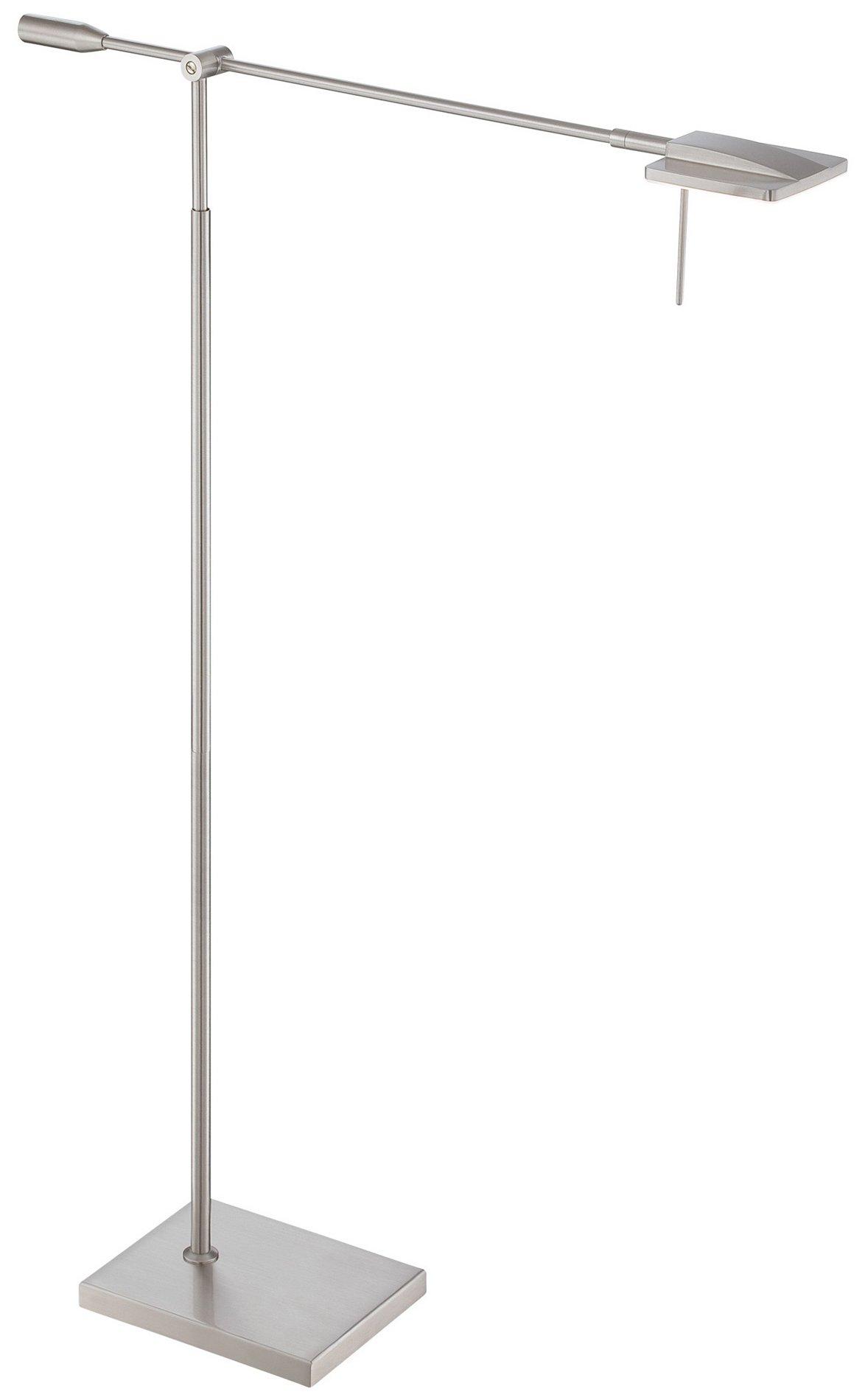 Lite Source Ls 82806 Penika Led Contemporary Floor Lamp Ls