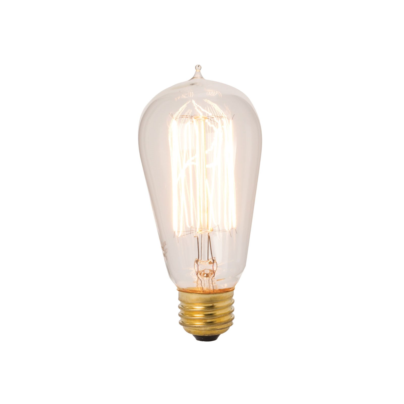 dimond 285001 exposed filament bulb lzs 285001. Black Bedroom Furniture Sets. Home Design Ideas