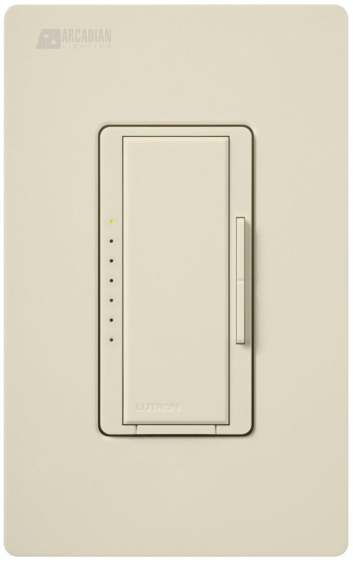 Low Voltage Landscape Lighting Dimmer : Lutron maelv maestro electronic low voltage w