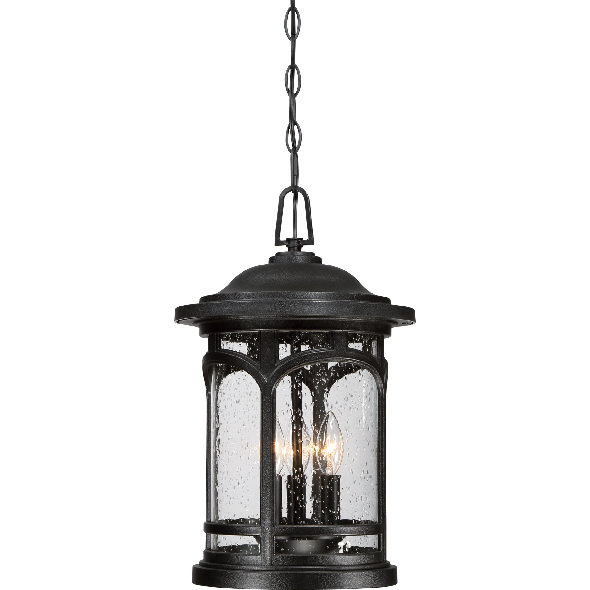 Quoizel MBH1911K Marblehead Transitional Outdoor Hanging