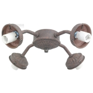 Monte Carlo Ceiling Fan Accessories