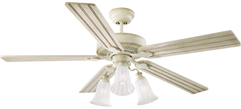 monte carlo fan 5os52dwd 52 old school transitional ceiling fan mc 5os52dwd. Black Bedroom Furniture Sets. Home Design Ideas