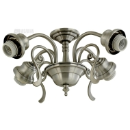 Monte Carlo Ceiling Fan Light Kits