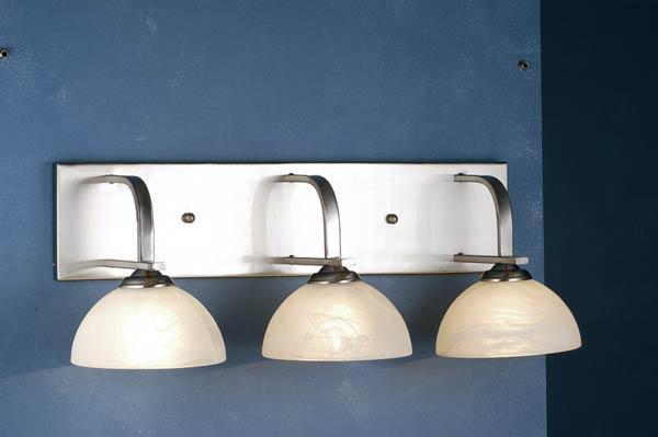 Meyda Tiffany 69564 Manhattan Vanity Bathroom Light MD-69564