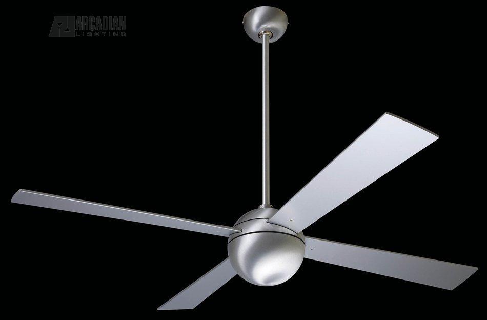 Modern Fan Bal 52 Quot Ball Contemporary Ceiling Fan Mf Bal